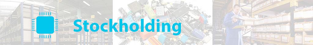 warehouse stockholding
